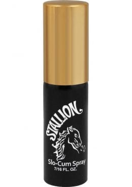 Stallion Delay Spray 1 Ounce