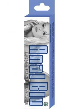 Anal Blue European Formulated Anal Ease .5 Ounce