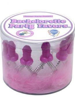 Bachelorette Party Favors Pecker Party Crown