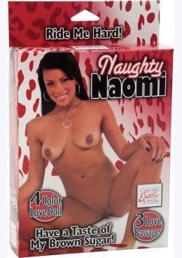 Naughty Naomi Love Doll