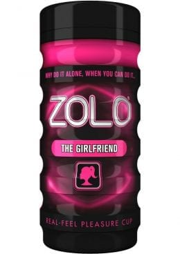 Zolo The Girlfriend Cup