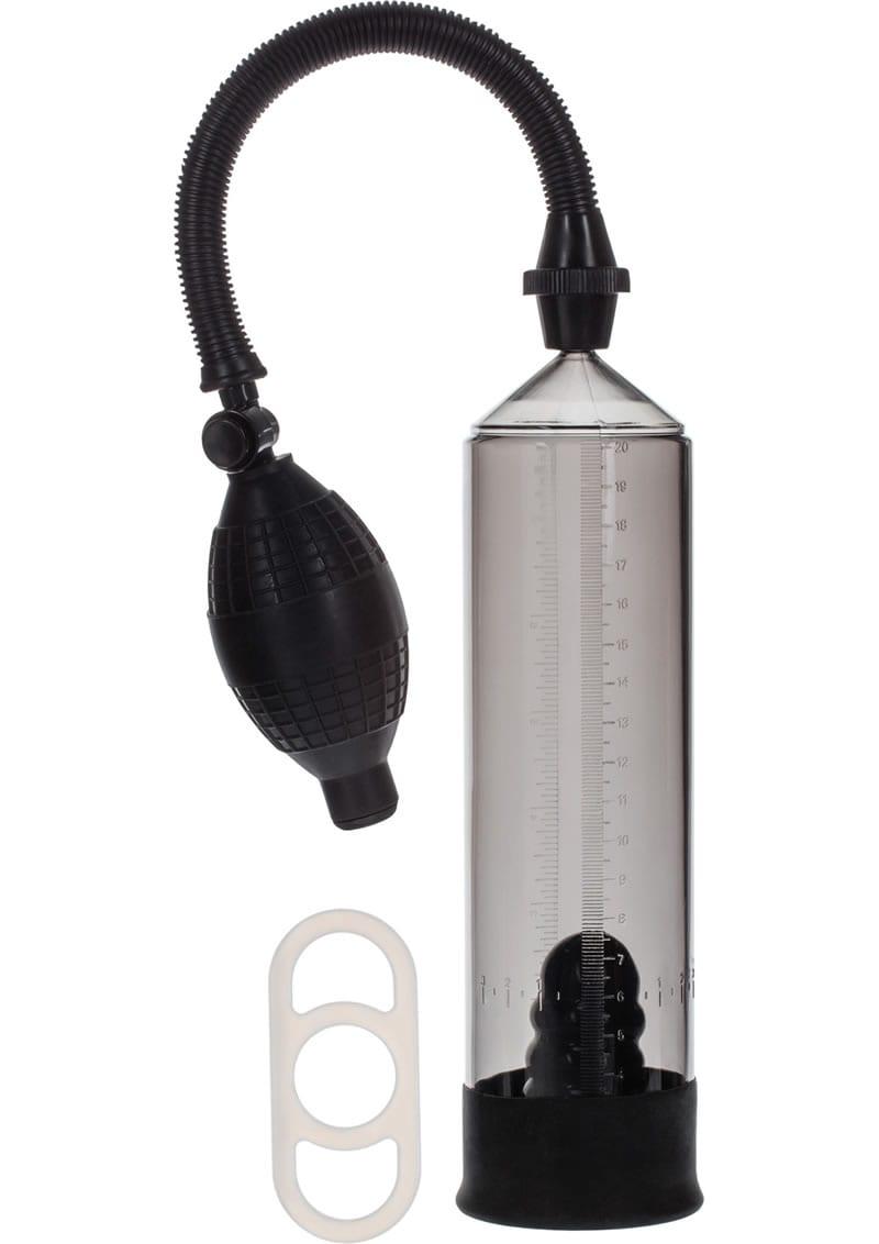 Apollo Trainer Penis Pump Kit