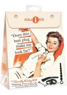 Kitsch Kits The Secretly Kinky Kit