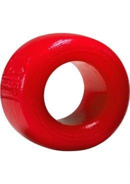 Atomic Jock Balls T Silicone Ballstretcher Red