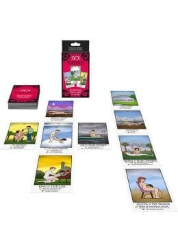 Fortuna Sexual Sex Fourtunes Sex Position Tarot Cards For Lovers