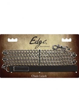 Edge Chain Leash