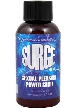 Surge Power Shot For Him 2oz