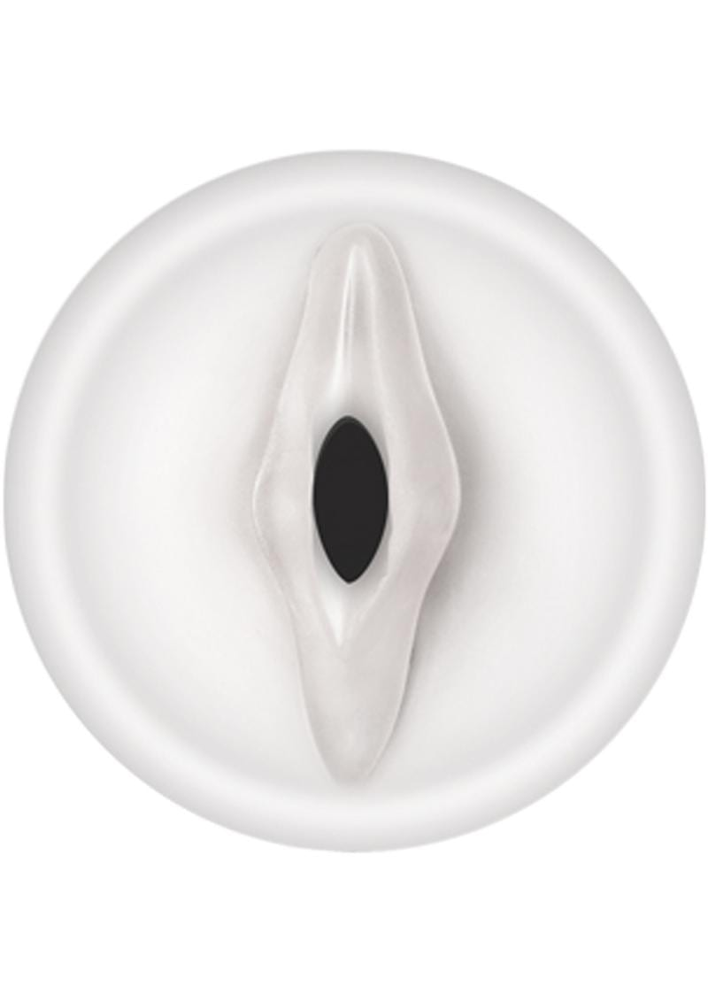 Renegade Universal Pump Sleeve Accessory Vagina Clear
