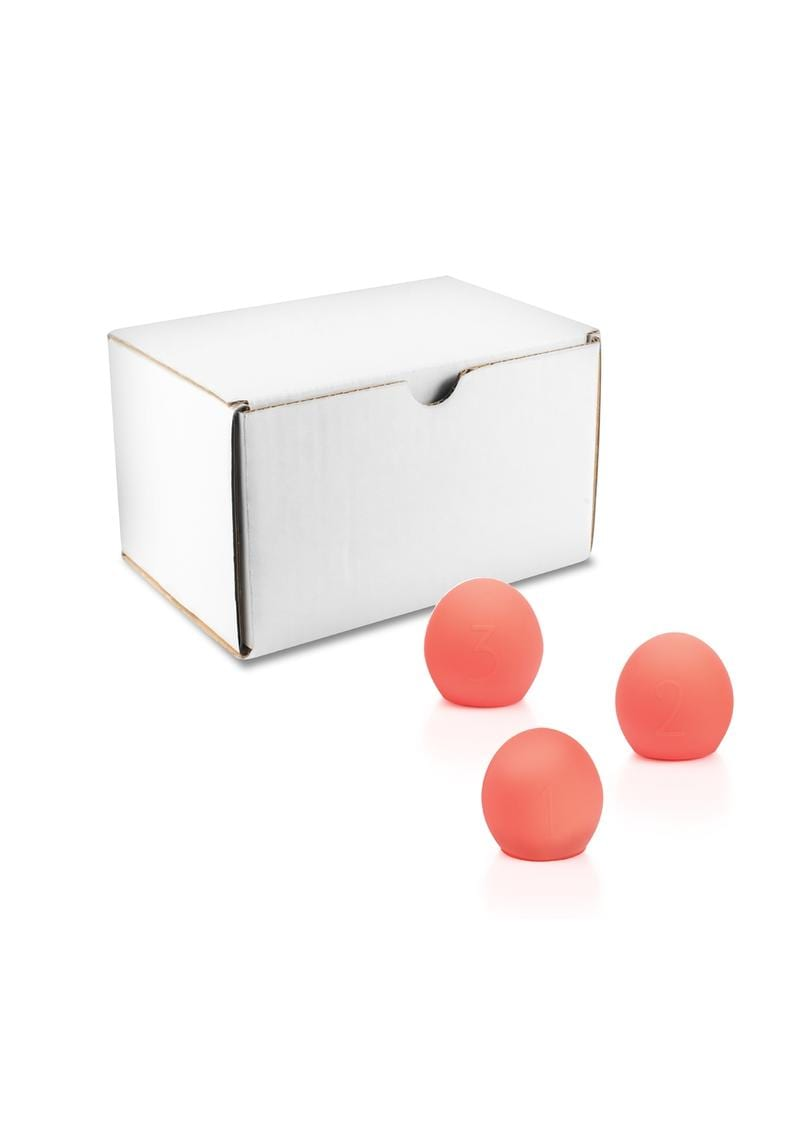We Vibe Bloom Coral Accessory Kit