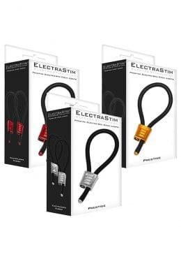 Electrastim Prestige Electro-Sex Cock Loops Gold