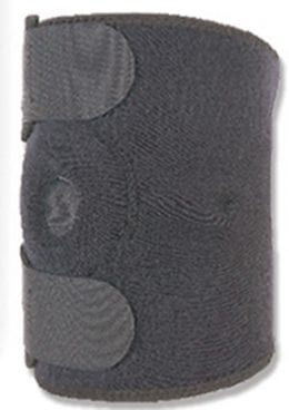 Thigh Harness Adjustable Neoprene Black