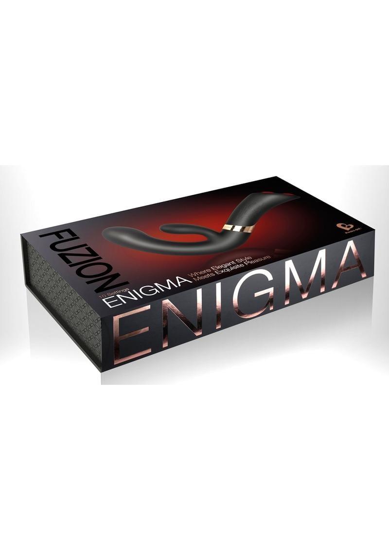 Enigma Vibrator Multi Function G-Spot Massager Waterproof