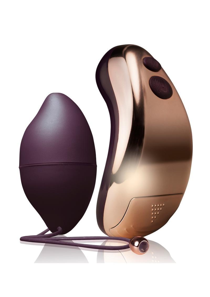 Ro-duet Egg Waterproof Purple