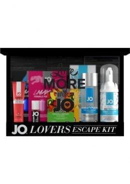 JO Lovers Escape Kit