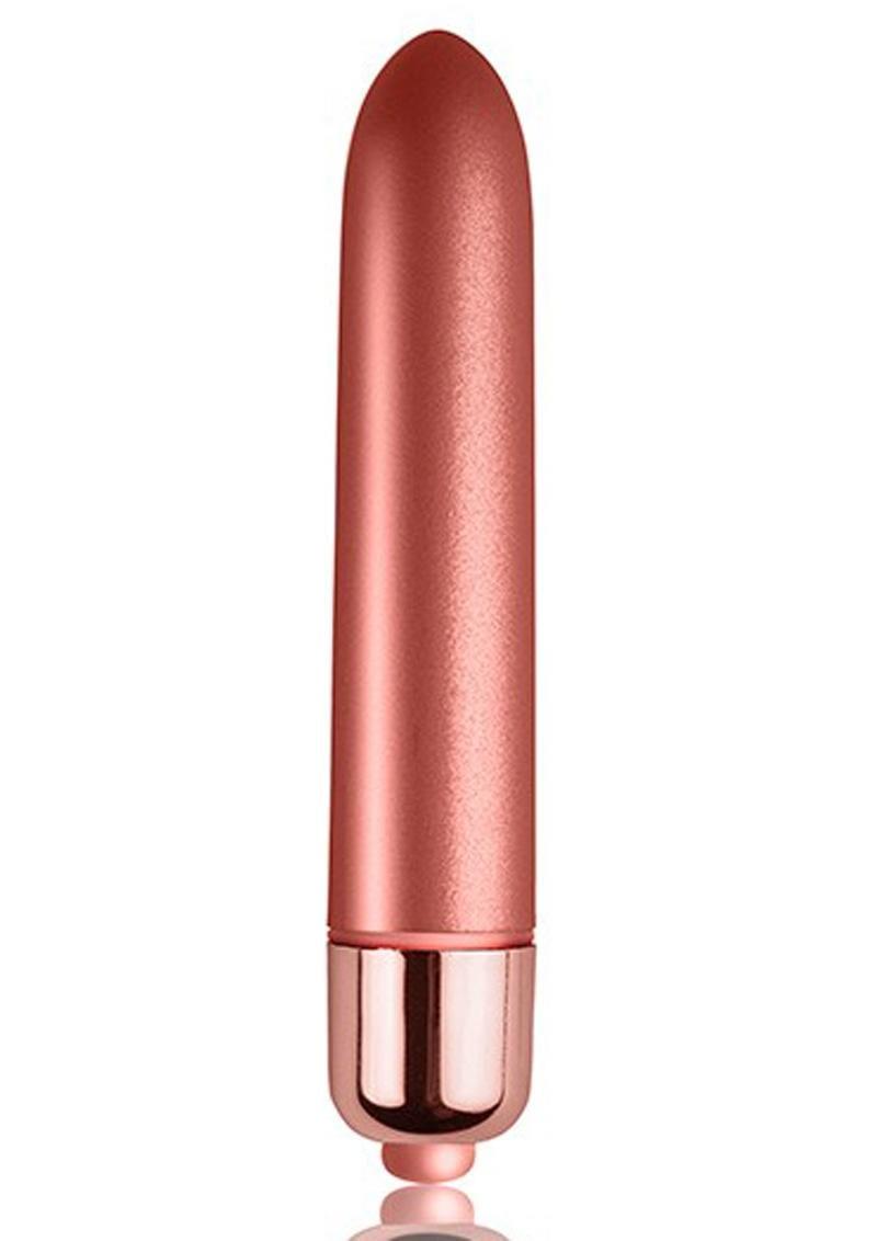 Touch Of Velvet Peach Blossom Vibrator Multispeed Waterproof
