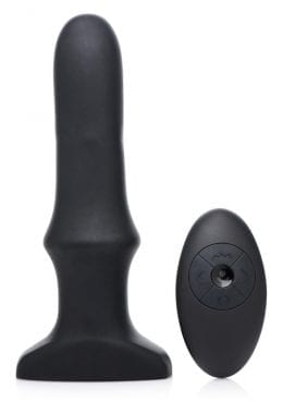 Prostatic P Inflatable Vibe Anal Expand
