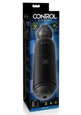 Sr Control Power Bator