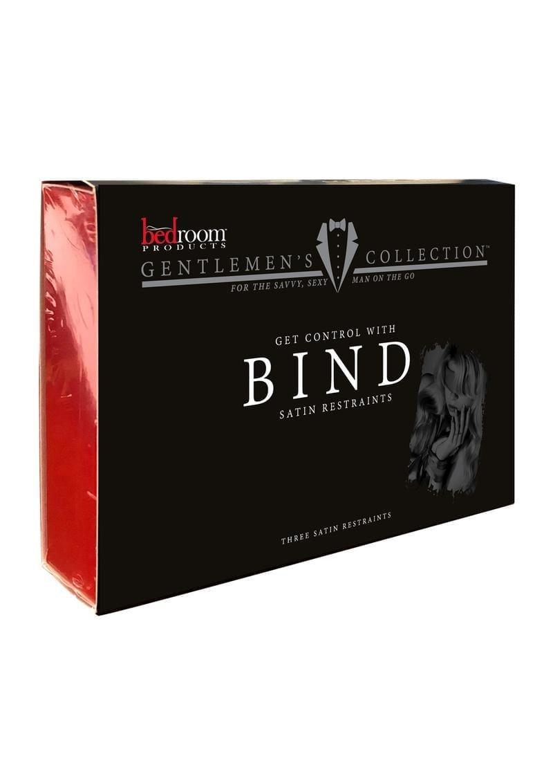 Brp Bind Restraint 3pc Set