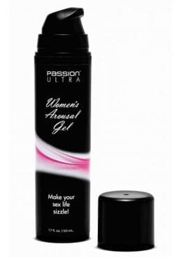 Passion Arousal Gel W/l-arginine Women