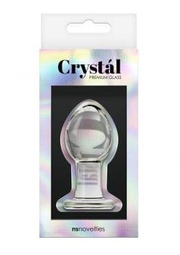 Crystal Medium Clear