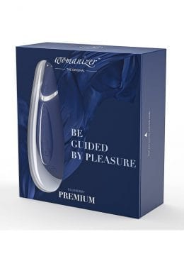 Womanizer Premium Blueberry