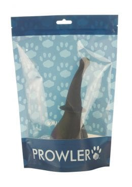 Prowler Smooth Douche Hygiene Anal Black