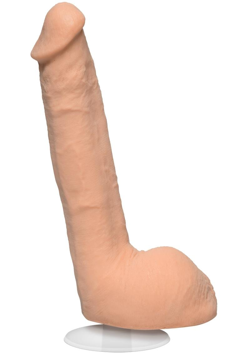Signature Cocks Small Hands 9