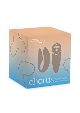 Wv Chorus Blue