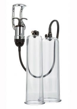 Optimum Series Maximum Pump Set