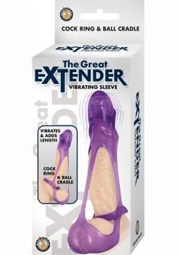 Great Extender Vibe Sleeve Prp